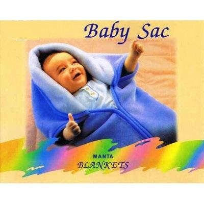 Baby Sac Baby Blanket With Zipper