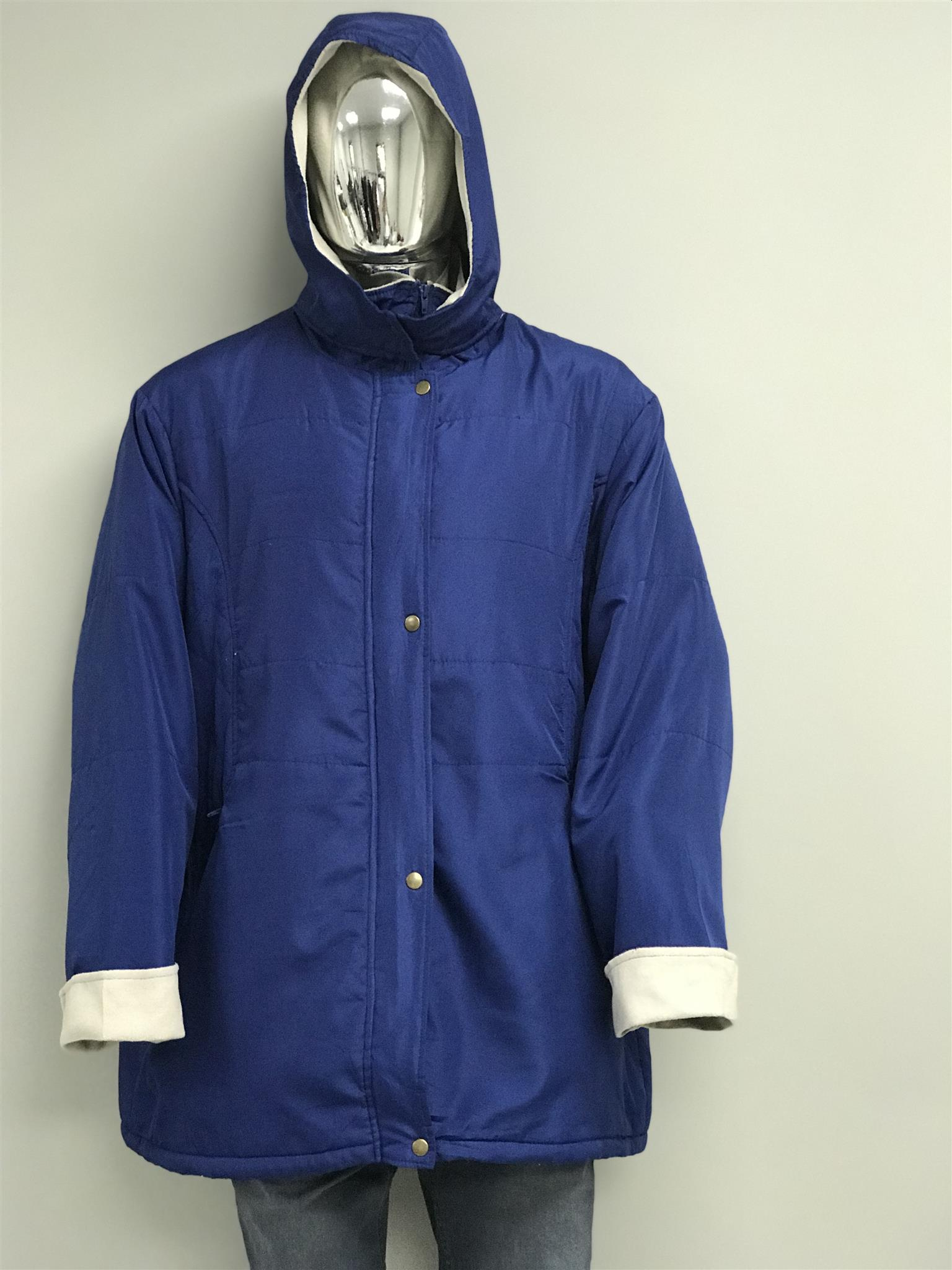 Pay R2490 for 45kg bale of Adult Anoraks BUY A BALE. MAKE YOUR OWN CASH
