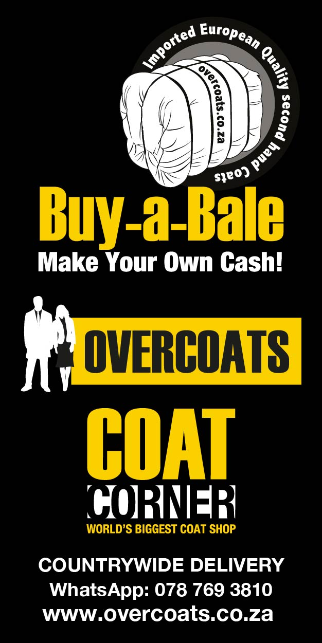 BUY A BALE AND MAKE YOUR OWN CASH