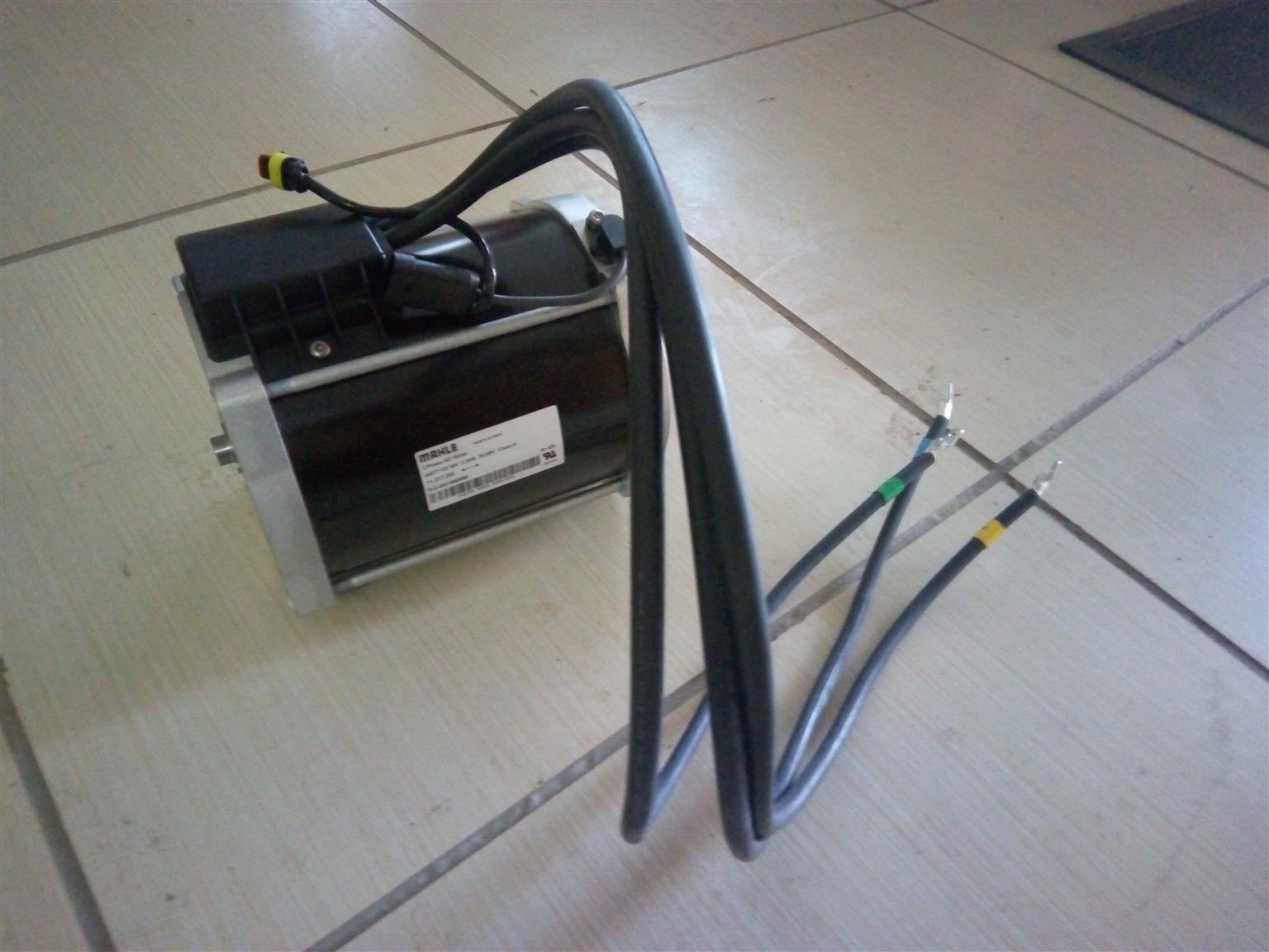 Ezgo Golf Cart Rxv 48v Electric motor