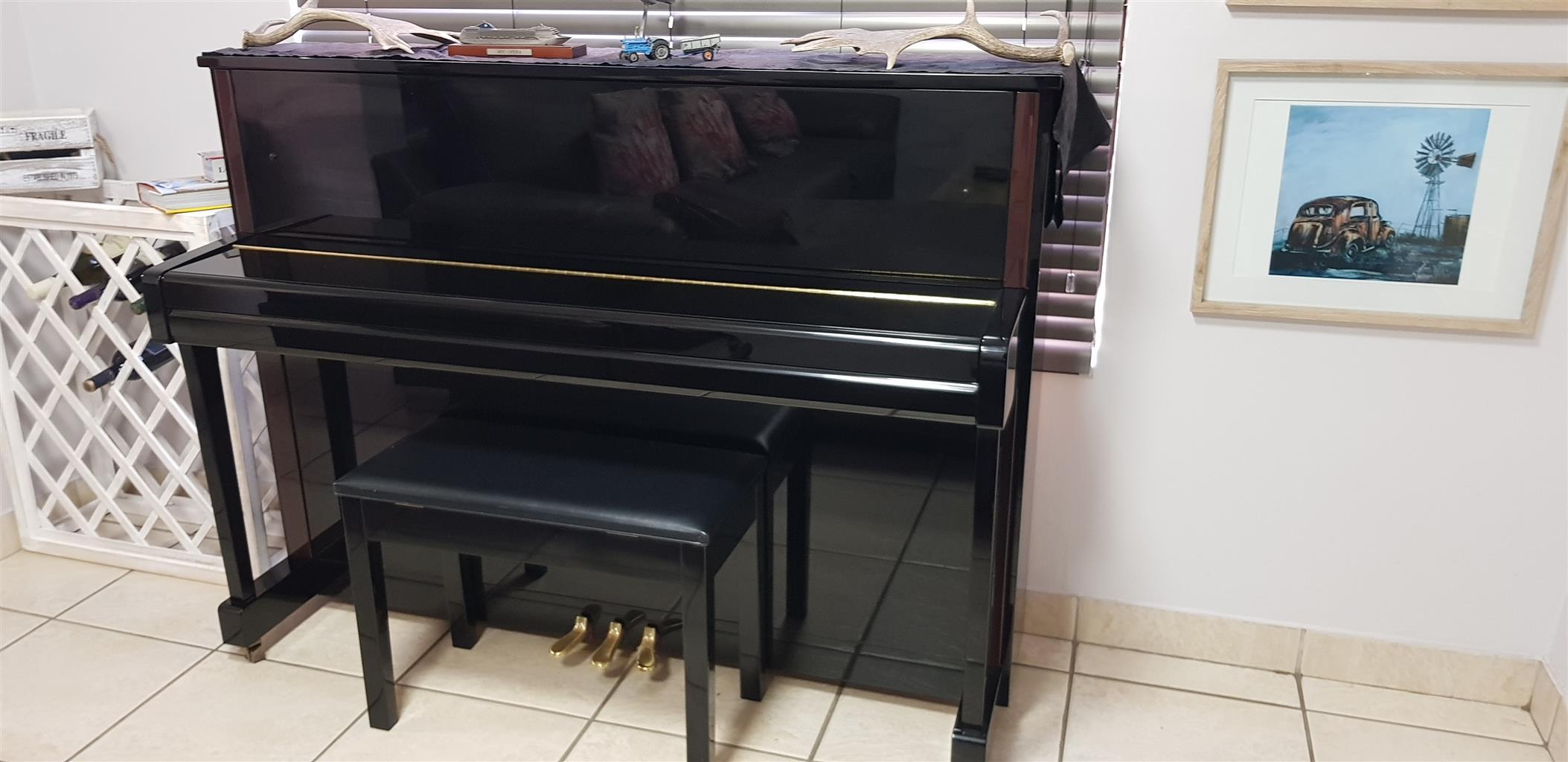 Yamama Piano JX 113 T PE