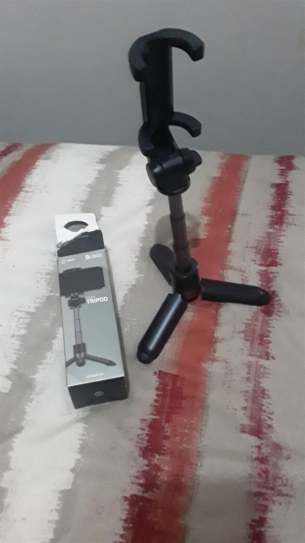 Samsung mini tripod