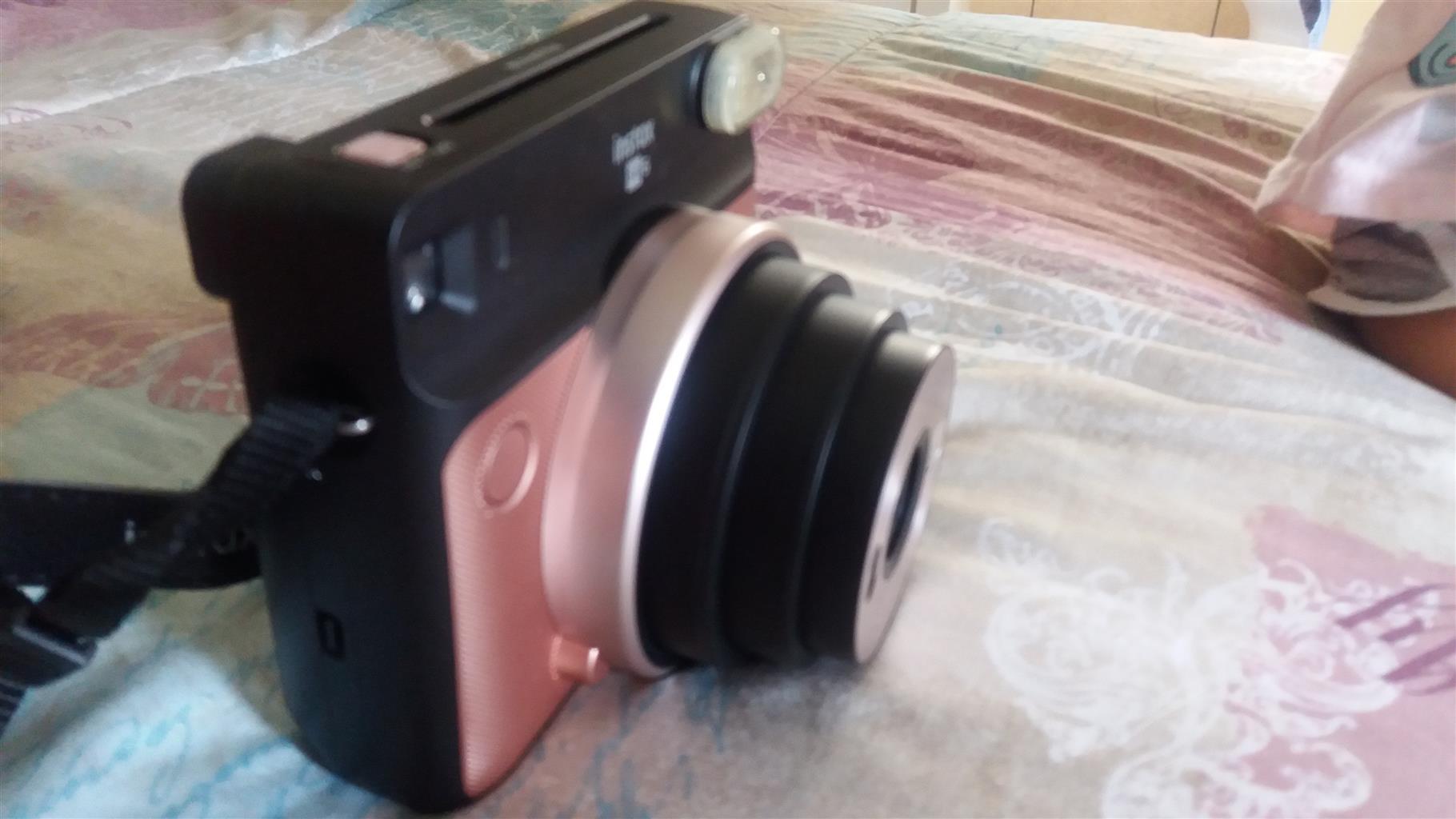 Instant camera INSTAX SQUARE