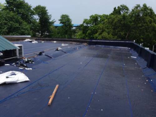 Leaking Roofs Total Repairs and Waterproofing Lasting Solutions