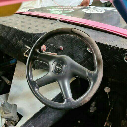 1976 Datsun