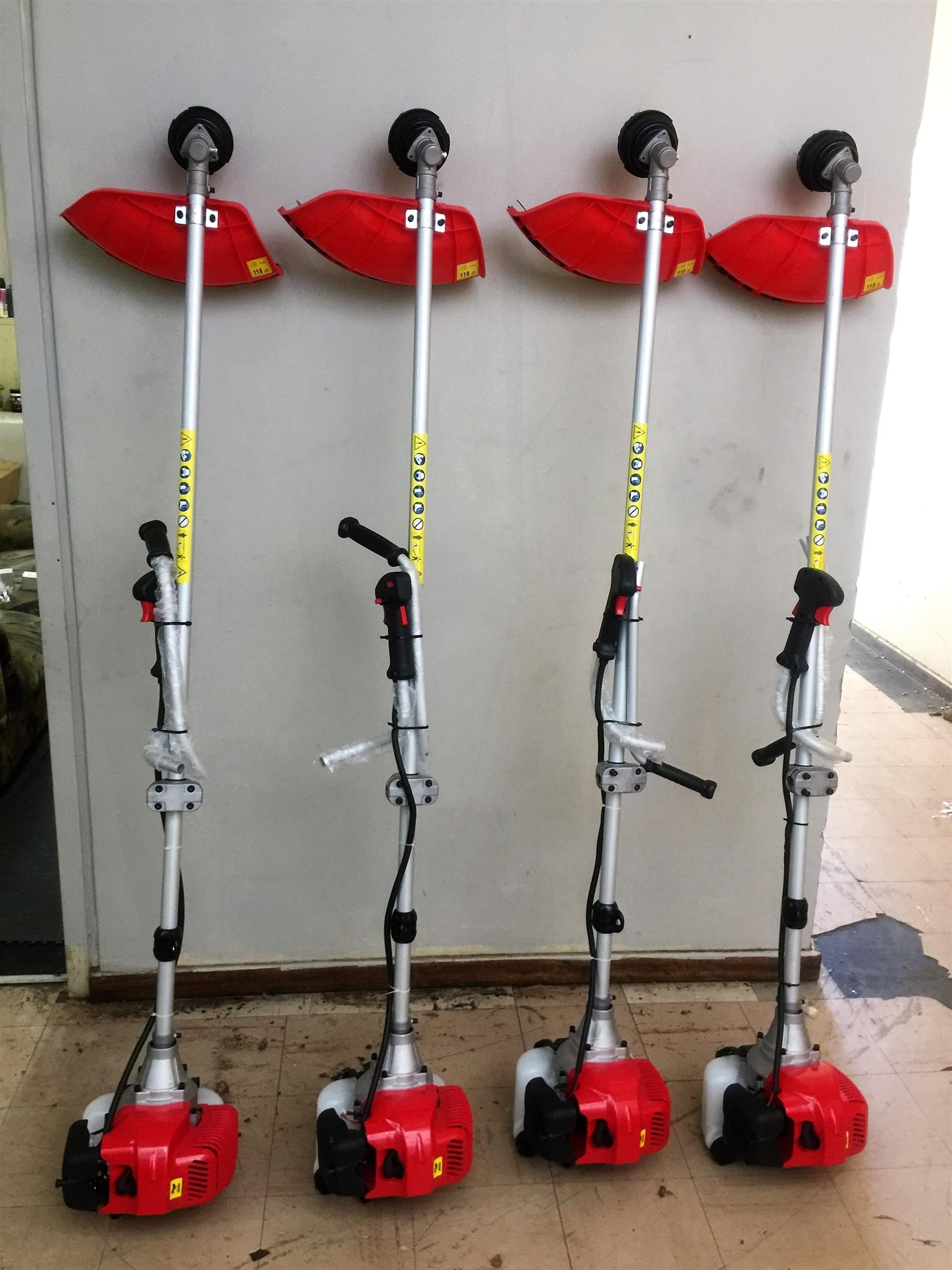brush cuttrs clearance sales