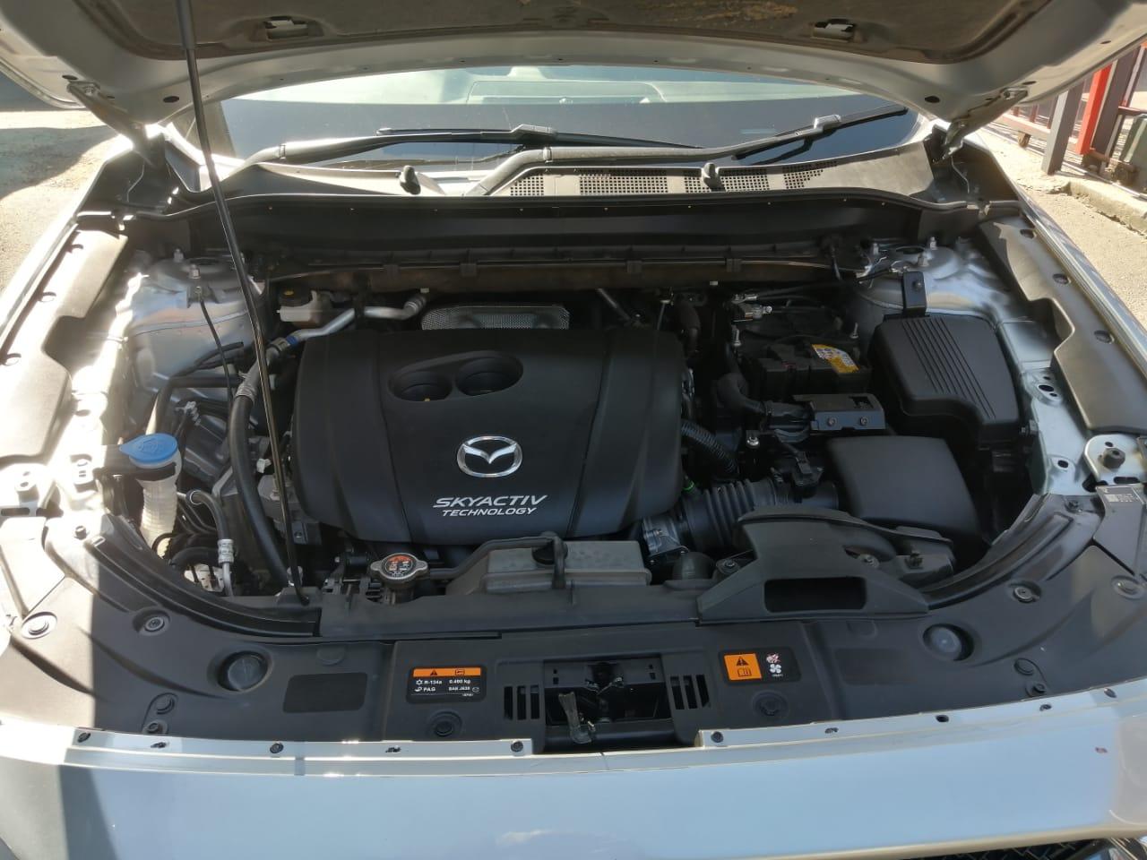 2019 Mazda CX-5 2.0 SUV