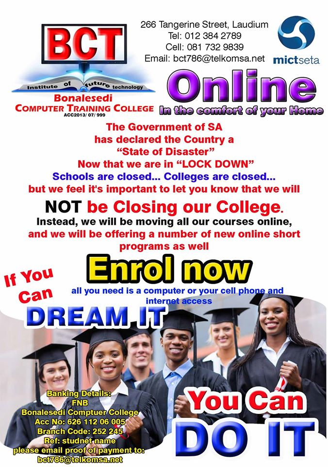 Online Computer Courses