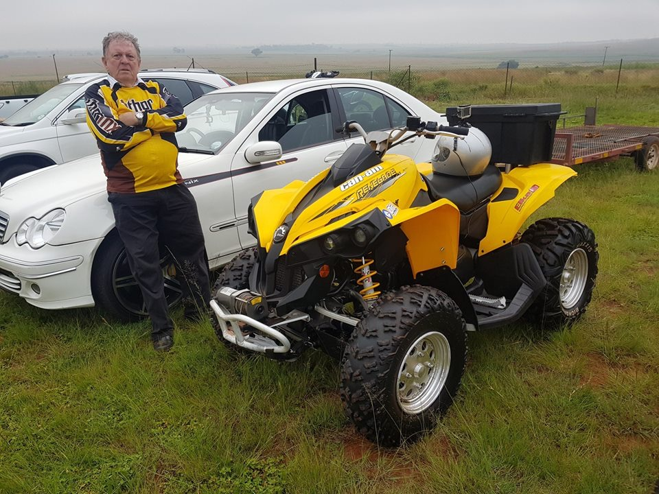 Can Am Renegade For Sale >> 2007 Can Am Renegade 800