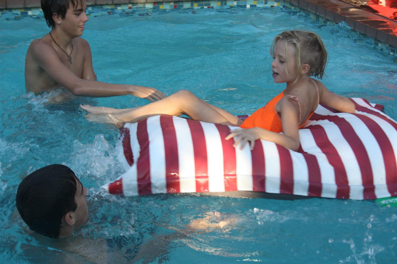 Pool Pillows for Sale