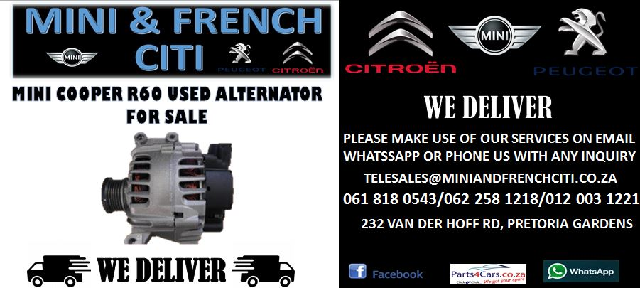 Auto Electrical Alternators