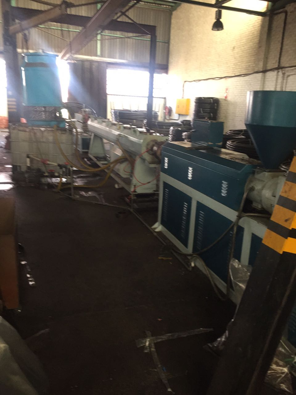 Business and Factory For Sale