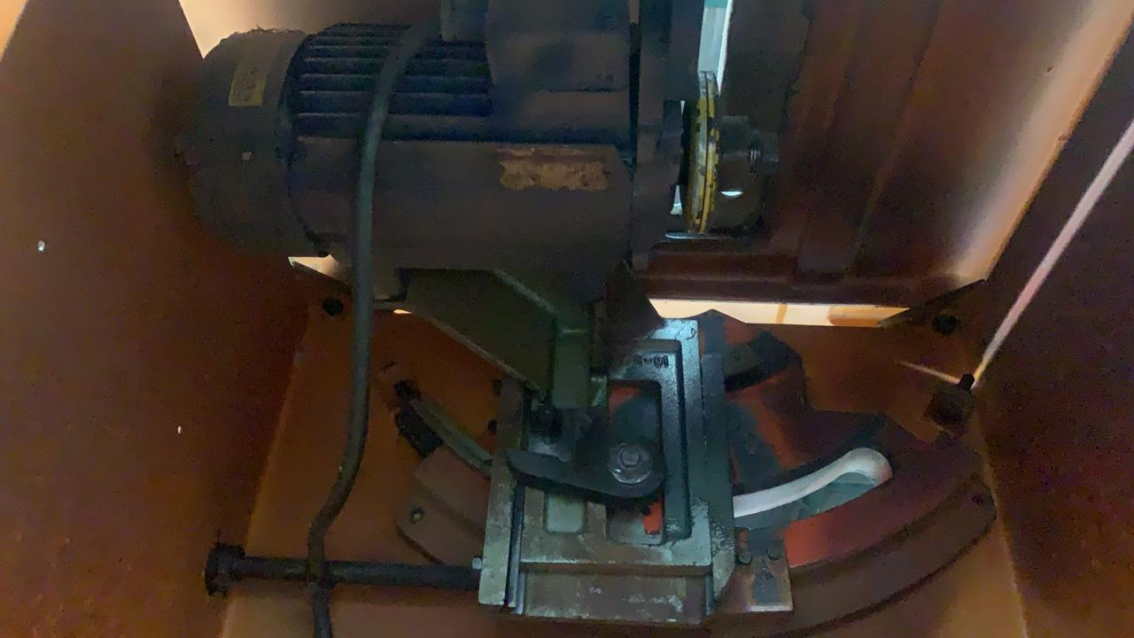 Table Saw, MAGIE