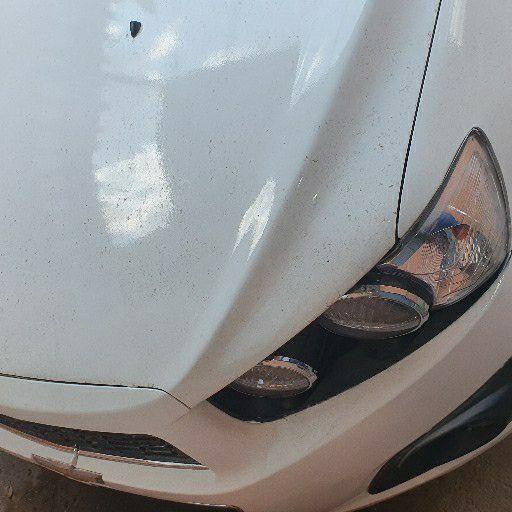 Chevrolet Cruze hatch 1.8 LS