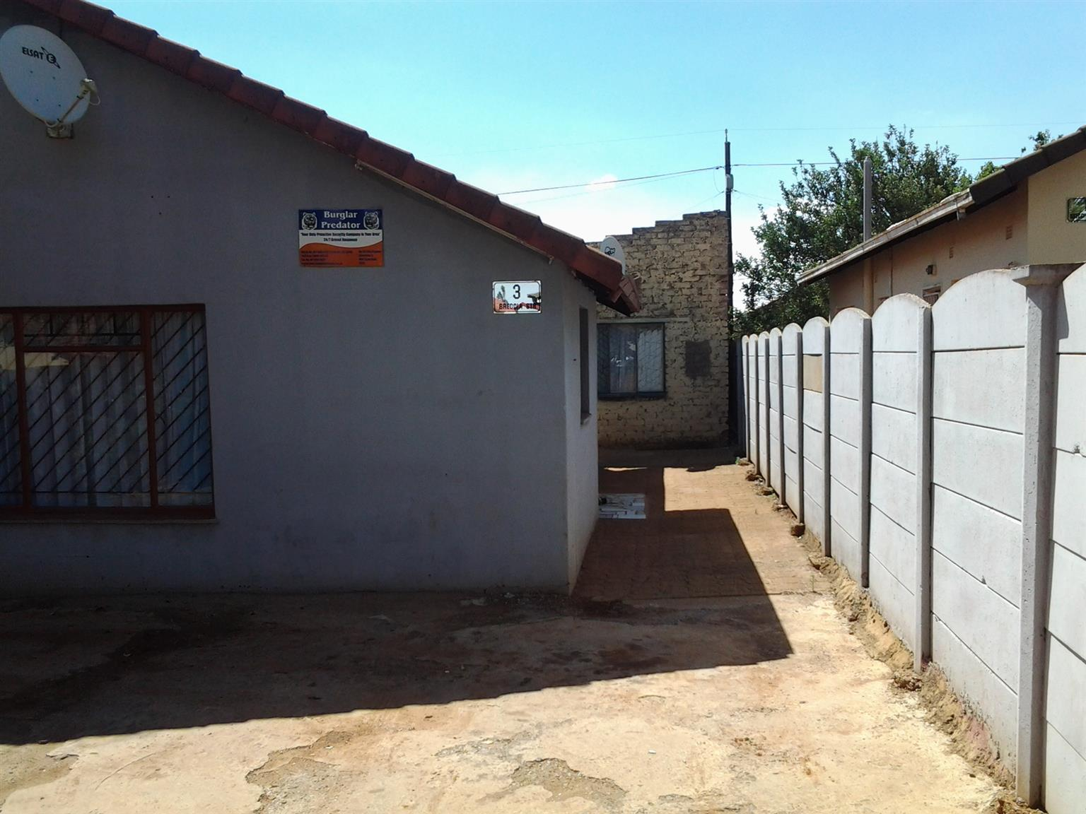 3 Bedroom House in Ennerdale