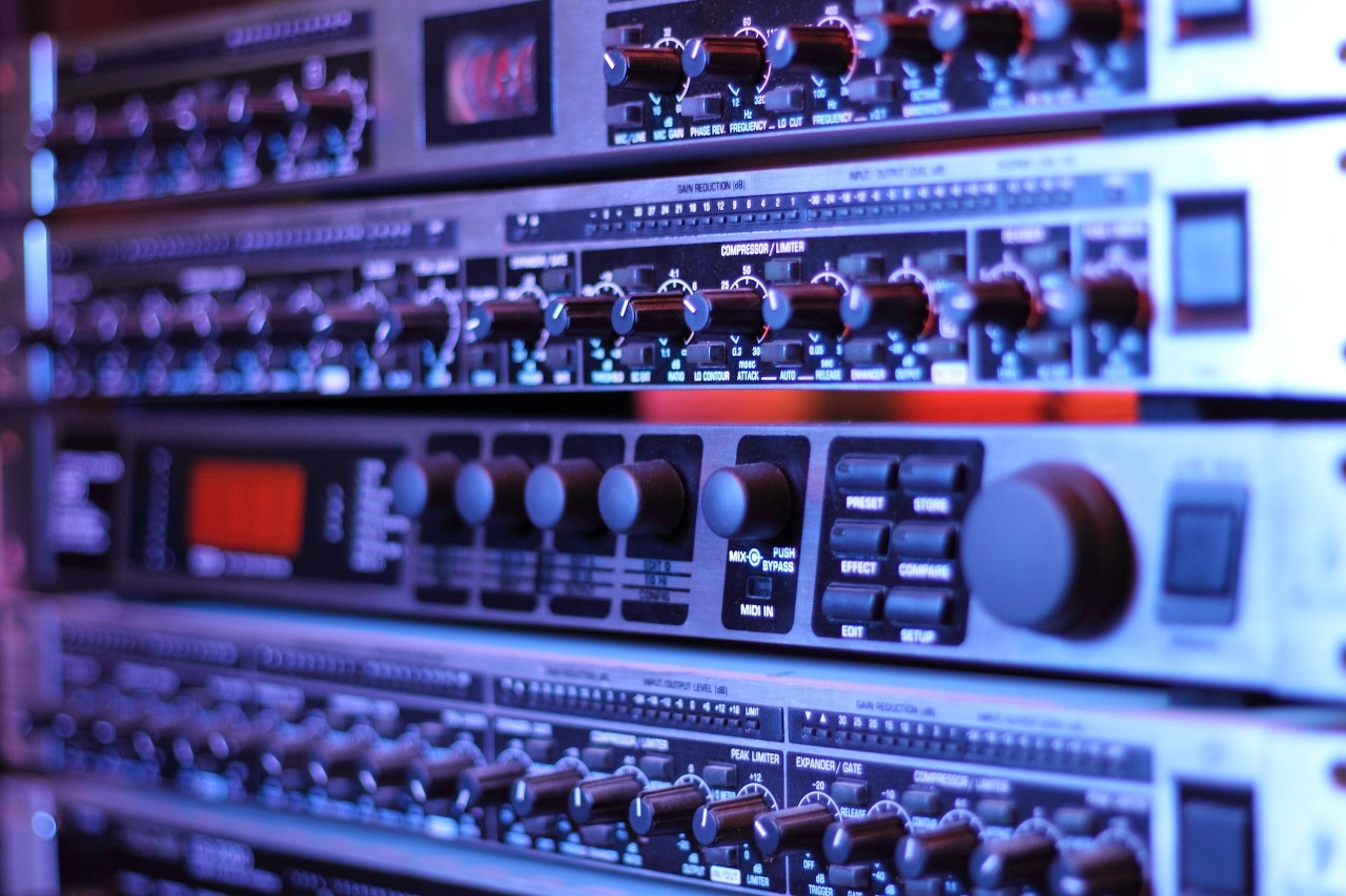 RECORDING STUDIO FOR SALE R 150 000