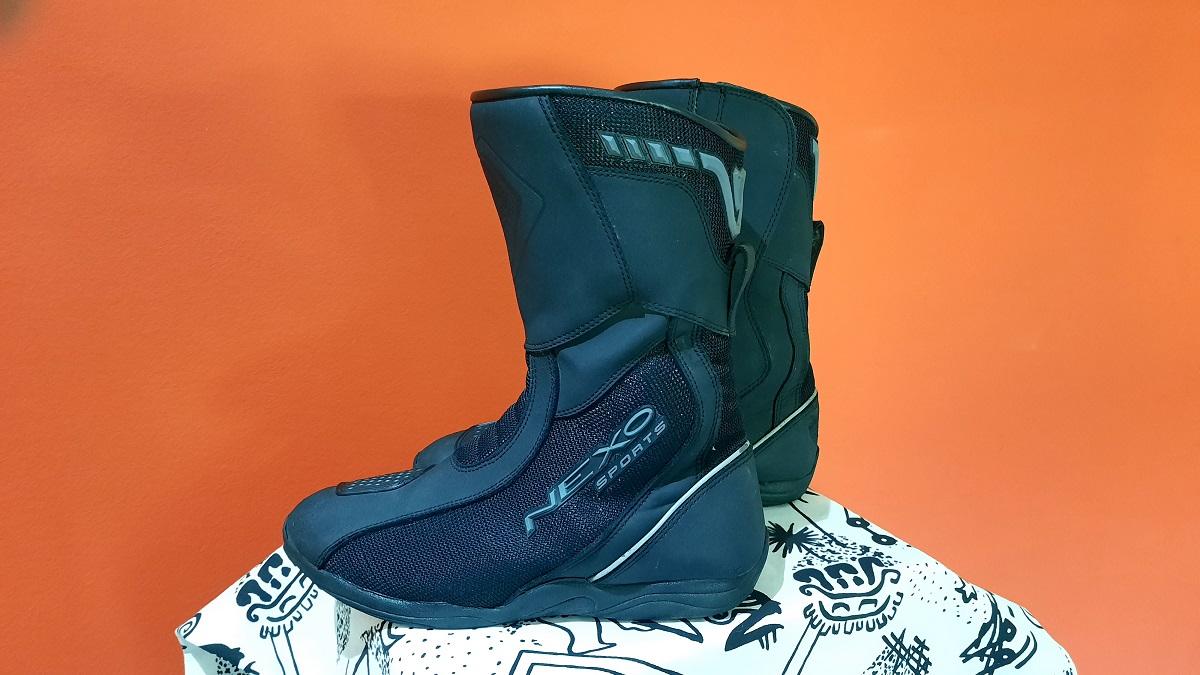 Biker Boots – NEXO Sports
