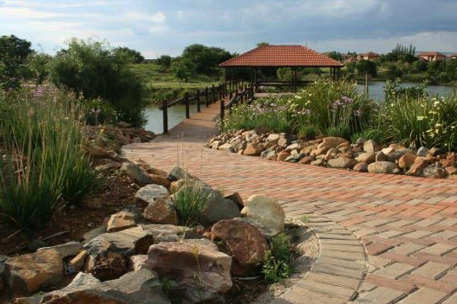Cluster For Sale in Six Fountains Residential Estate