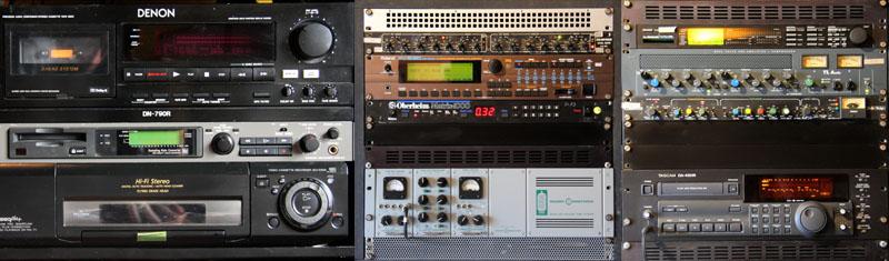Recording Studio for sale 100 000