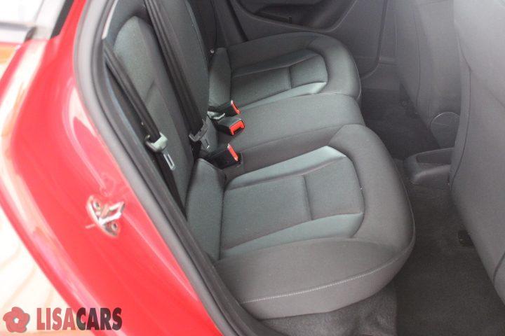 2013 Audi A1 1.6TDI Ambition