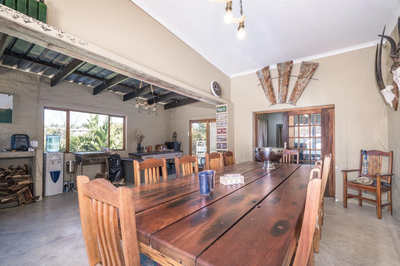 Small Holding For Sale in Pretoria