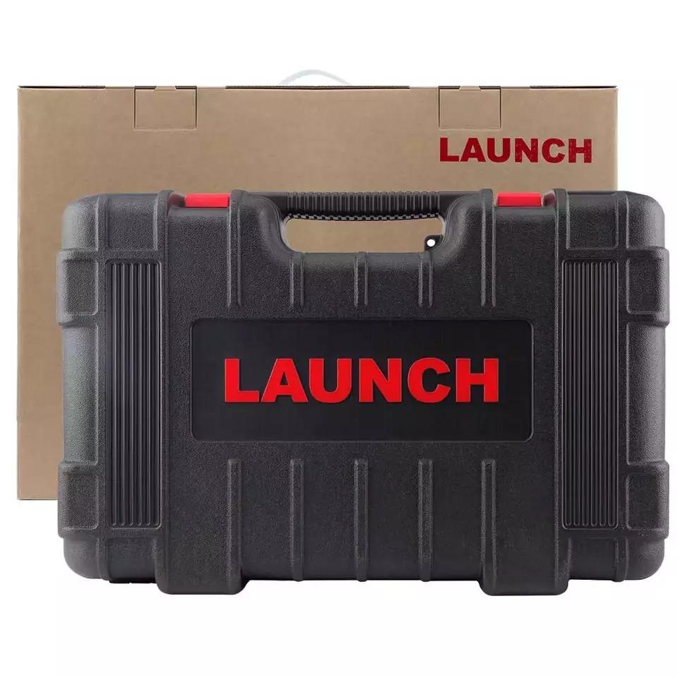Launch X431 V+ HD 3 Heavy Duty Auto Diagnostic Tool