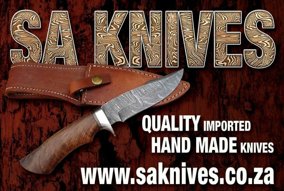 Find SA Knives's adverts listed on Junk Mail