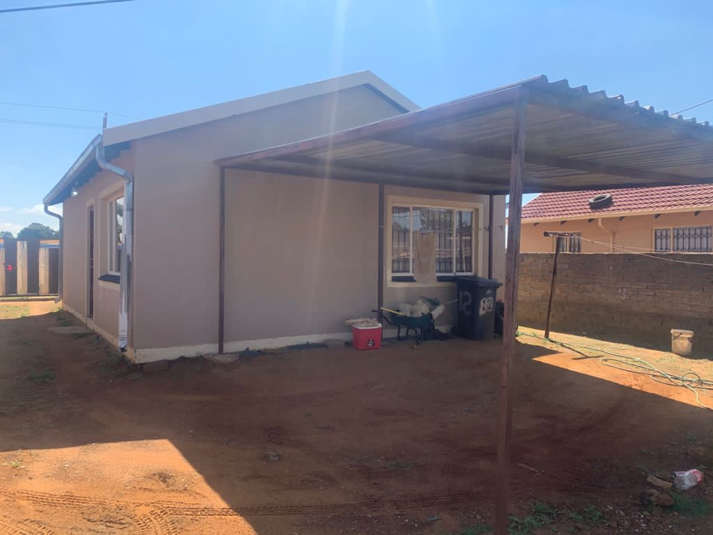 House for sale in finsburg