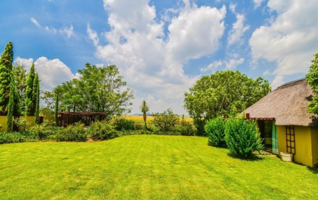 Small Holding For Sale in Helderstrome Agricultural Holding