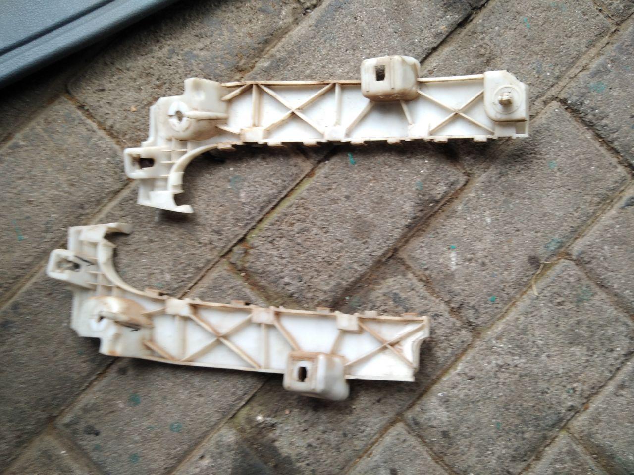 Body Parts Bumper Brackets
