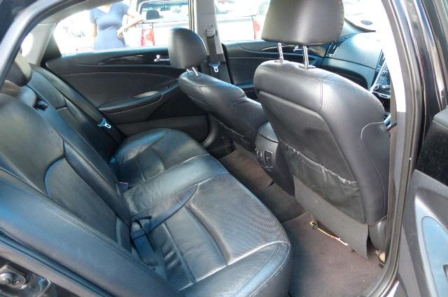 2013 Hyundai Sonata 2.4 GLS automatic