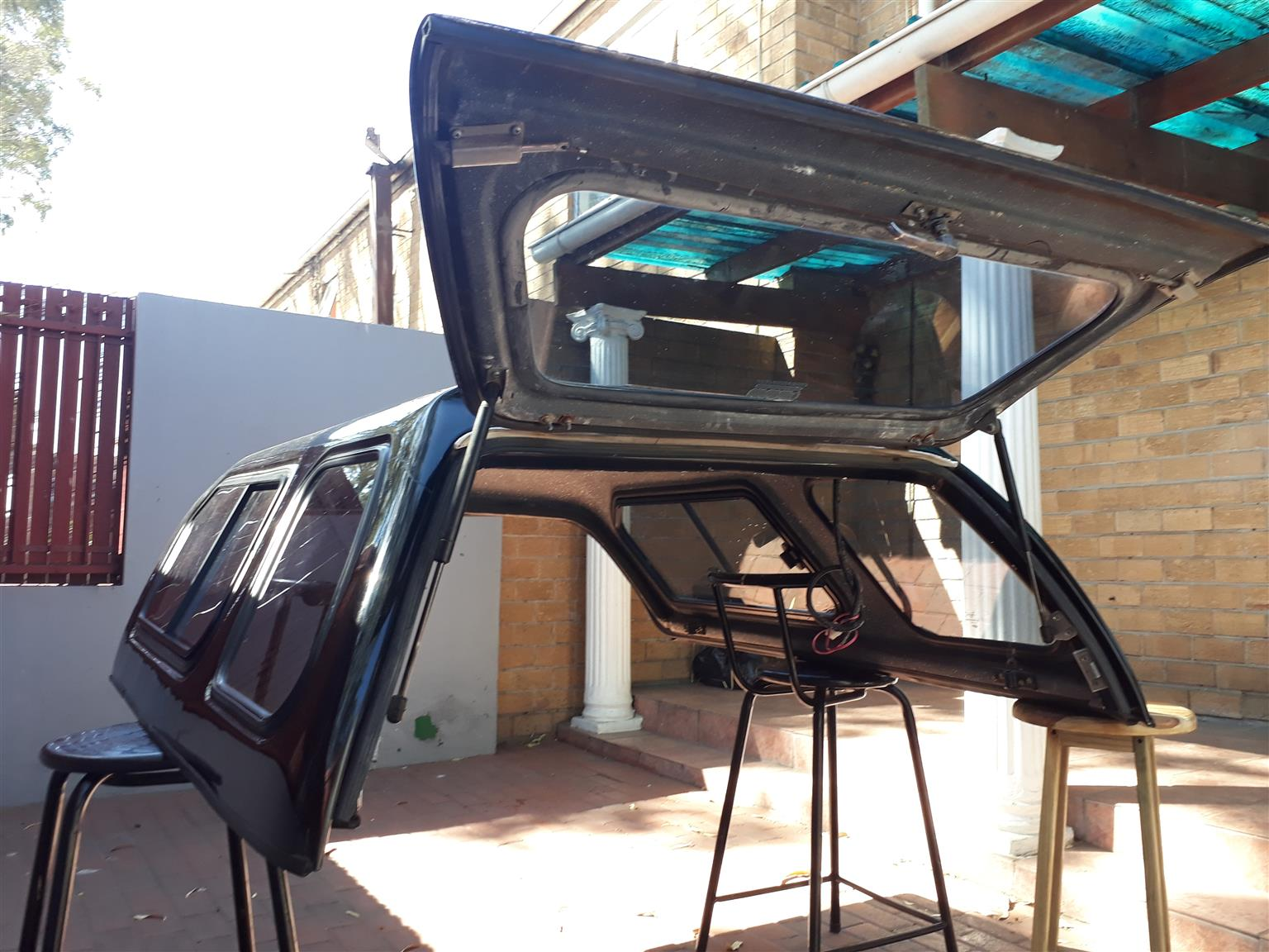 Canopies Single Cab Canopies