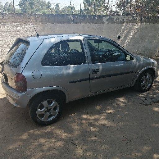 2002 Opel Corsa 1.4 Sport
