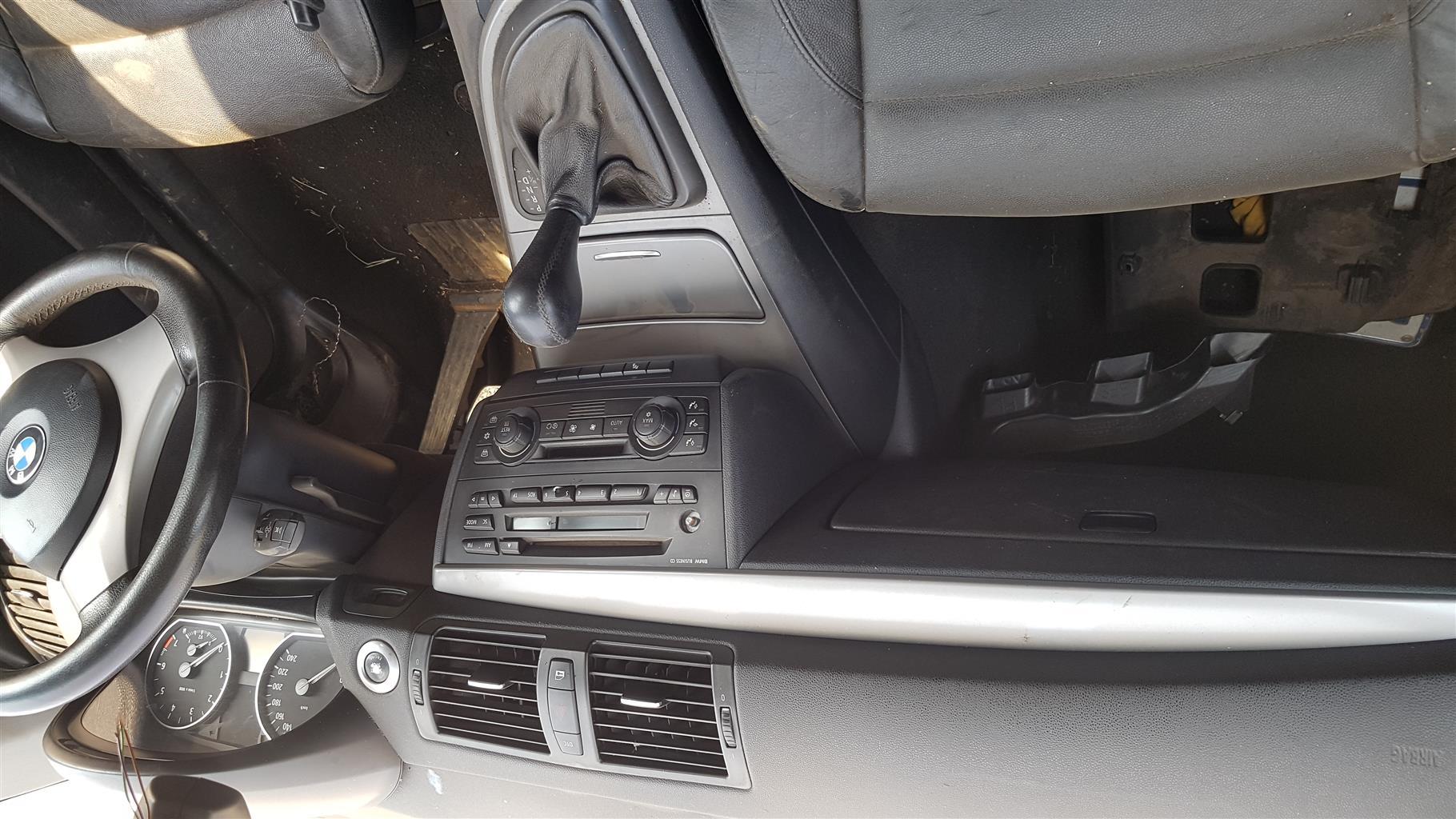 2008 BMW 1 Series 120i 5 door auto