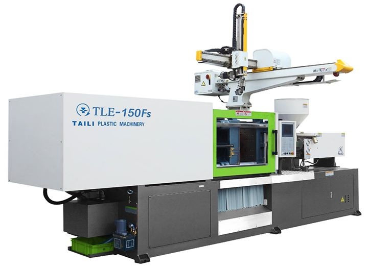 Taili 150t Injection Moulding Machine
