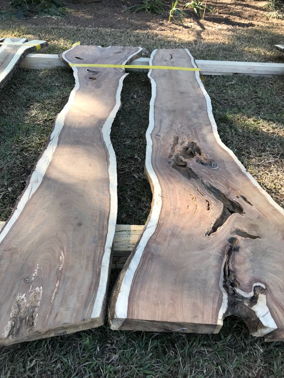 STUNNING TAMBOTI SLABS JUST IN. DON'T MISS OUT!