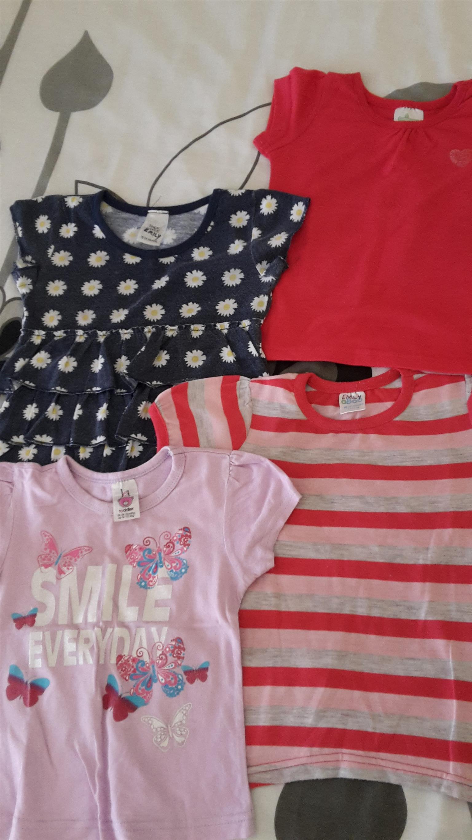 7c42d9836 Second hand baby clothes & shoes 12-24 months | Junk Mail