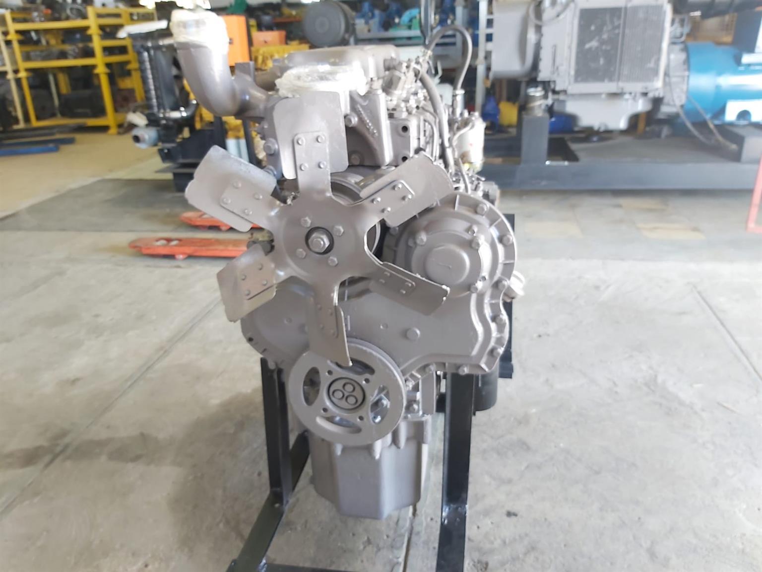 Perkins ADE 236 engine