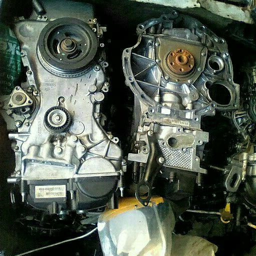 ford ranger engine T6 spares