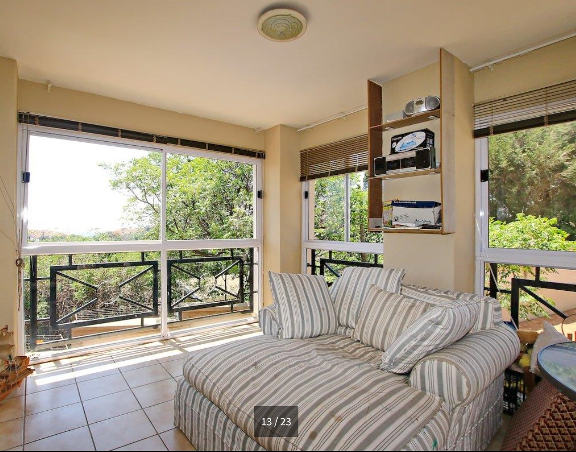 Comfortable, secure 4 bed home for rent in Constantia Kloof