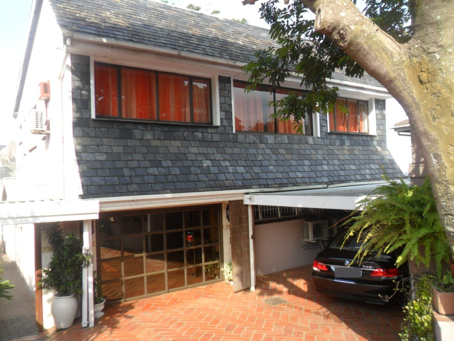 Guesthouse in Durban