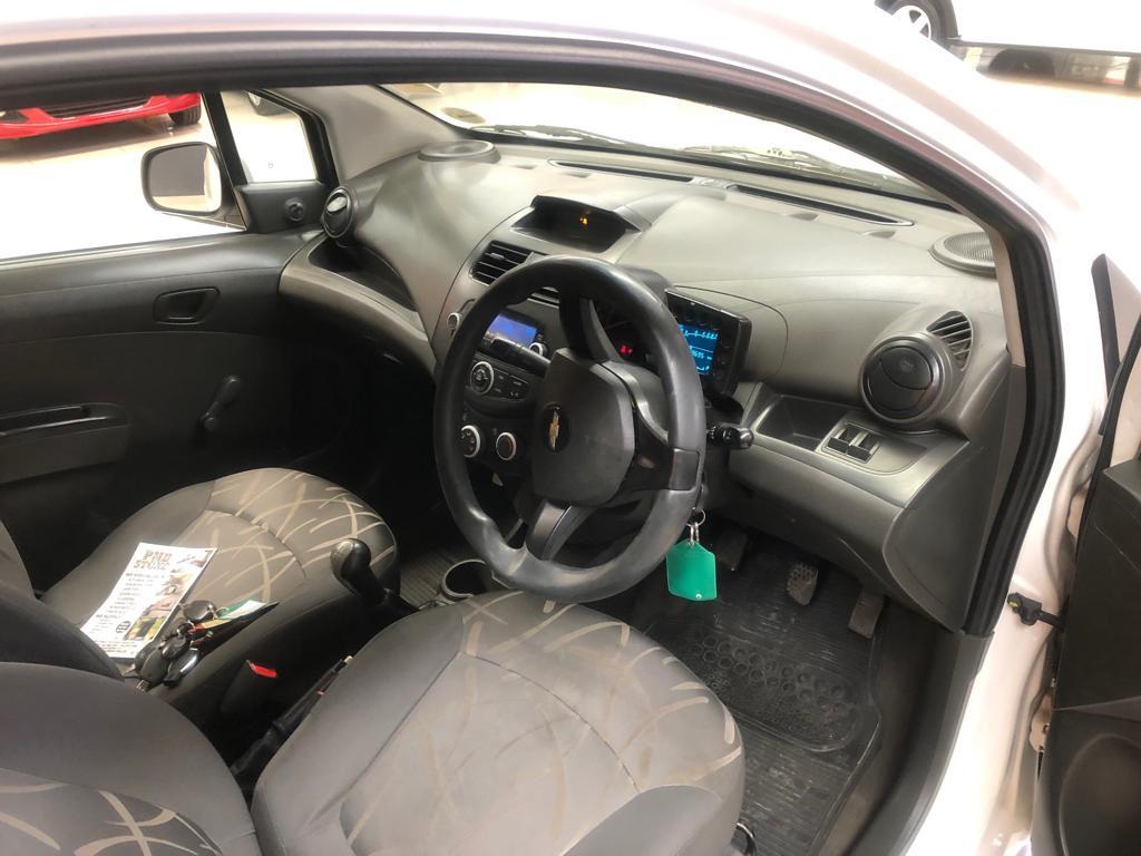 2014 Chevrolet Spark 1.2 LT