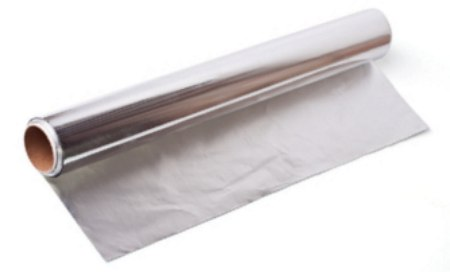 Aluminum Foil - Light 440mm X 70m