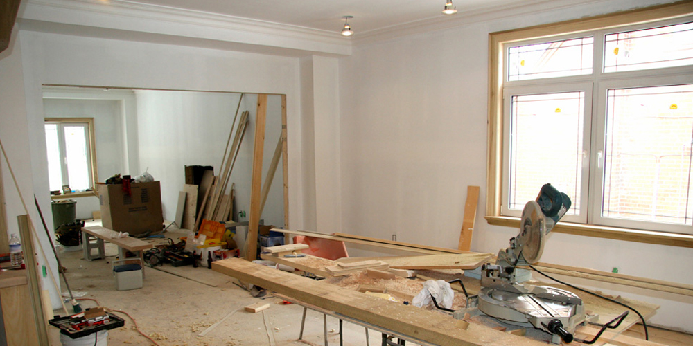 5 Tips To Remove And Manage The Renovation Waste For Home