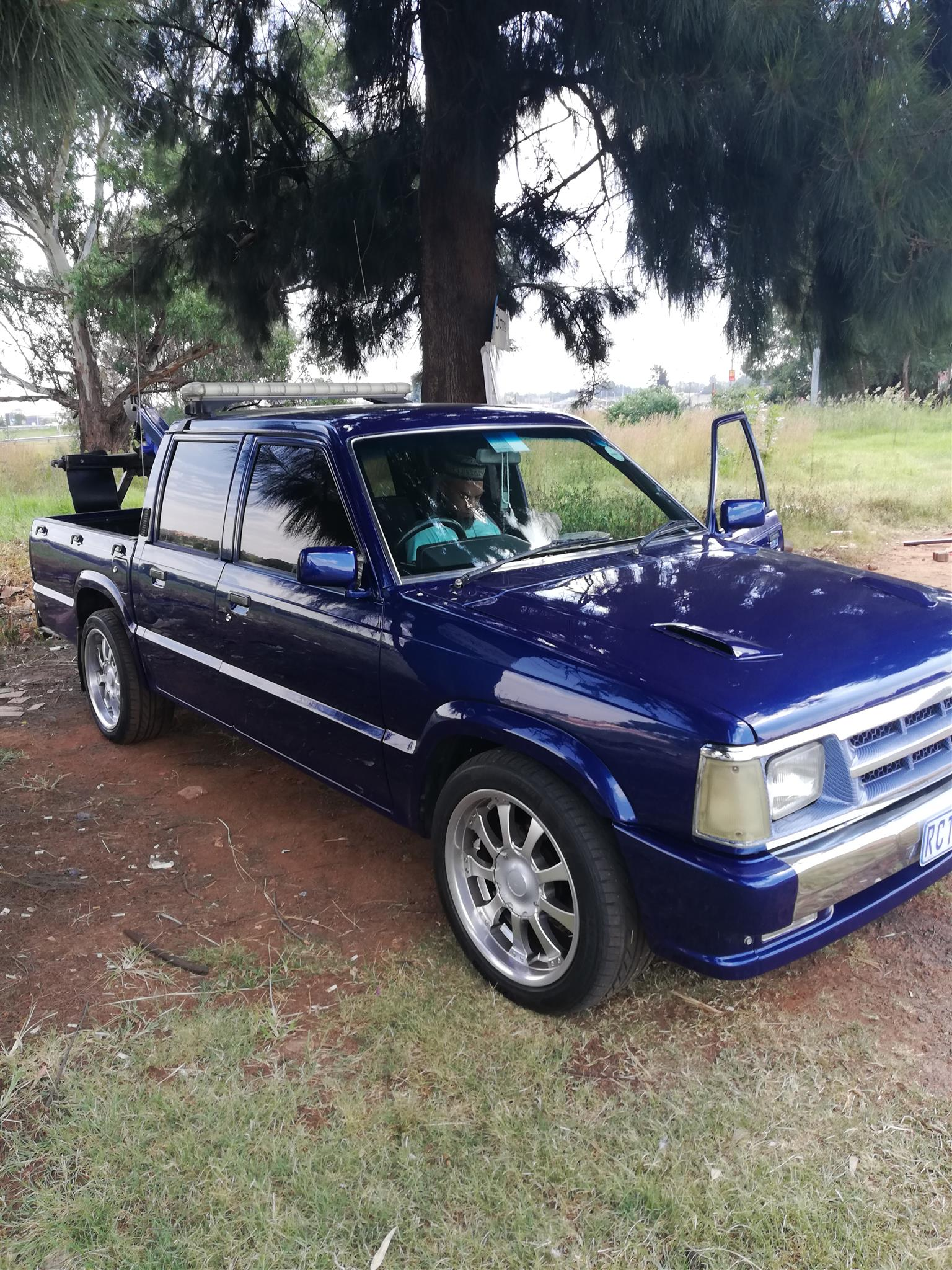 1994 Mazda B3000
