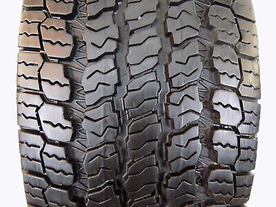 265/70R16 GOODYEAR WRANGLER TYRES FOR SALE