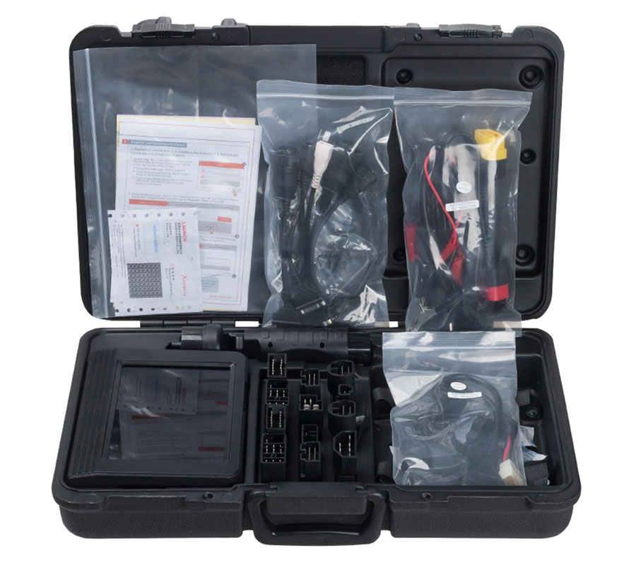 Car Accessories Diagnostic Tools