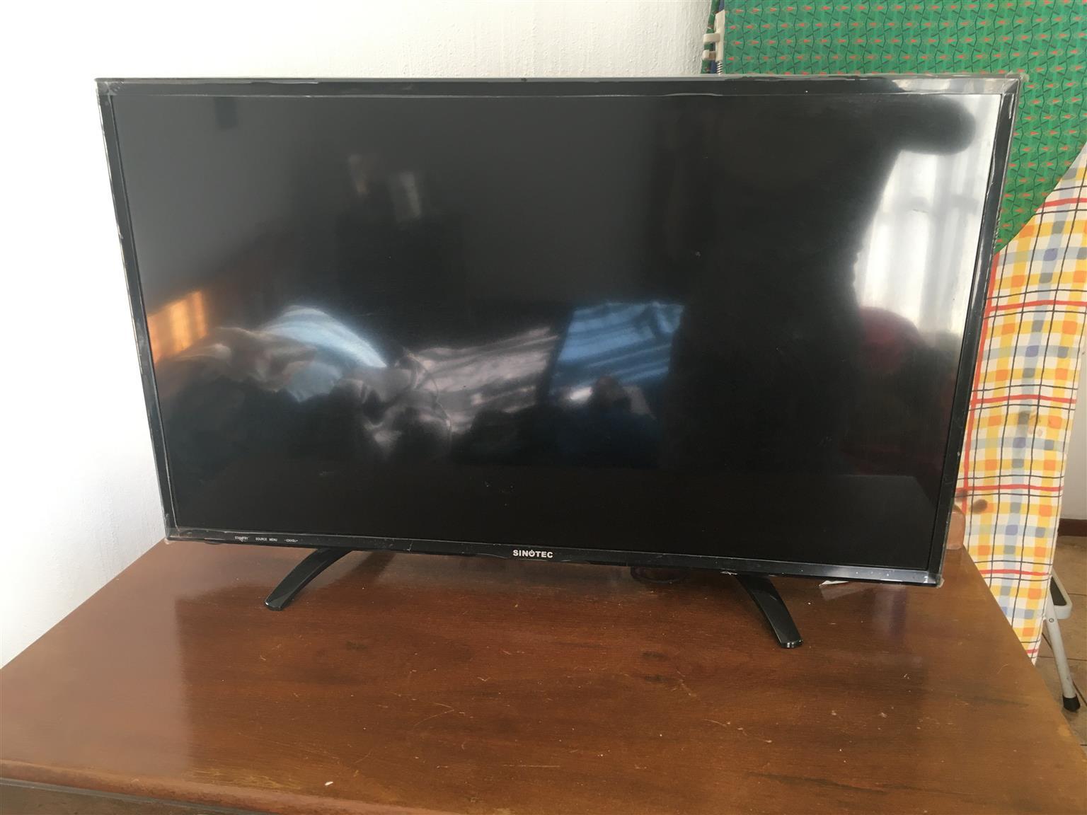 Sinotec tv 32 inch