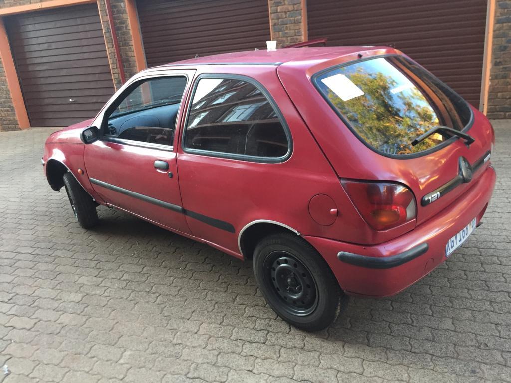 1997 Mazda 3 Mazda 2. Individual
