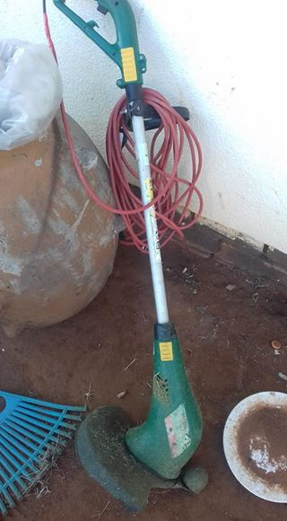 Trimtech weed eater Electric